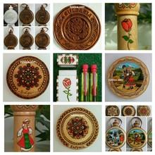 Традиционни Български сувенири на едро