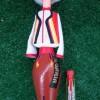 9лв Сувенир Кукла момче България