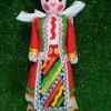 9.50лв Сувенир от България Кукла момиче с носия