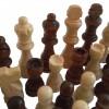 10лв. Фигури за шах