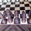 35 лв. Фигури за шах Луксозни