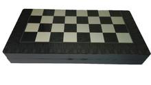 49лв. Шах табла с мраморен ефект ХАСКОВО