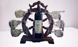 Комплект колело - вино и ракия