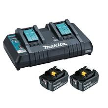 Батерии и зарядни Makita