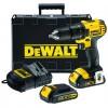 Винтоверт акумулаторен Dewalt DCD780C2, 18.0 V, 1.5 Ah