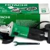 Ъглошлайф електрически HiKOKI (Hitachi) G12STA, 600 W, ф 115мм