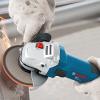 Ъглошлайф електрически Bosch GWS 7-115, 720 W, ф 115мм