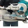 Циркуляр настолен с герунг и изтегляне Makita LS1016, 1510W, ф 260х30 мм