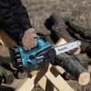 "Трион верижен акумулаторен Makita DUC302Z без батерия и зарядно 36 V, 30 см, 3/8"", 300 м/мин"
