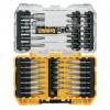 Накрайник бит комплект с магнитен държач 40 бр., DeWALT DT70717