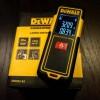 Ролетка лазерна 0.15-30 м, +/-3 мм Dewalt DW033