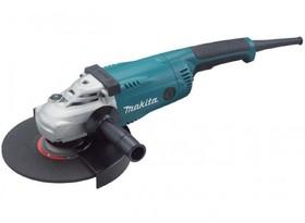 Ъглошлайф Makita GA9020, 2200W, ф 230мм