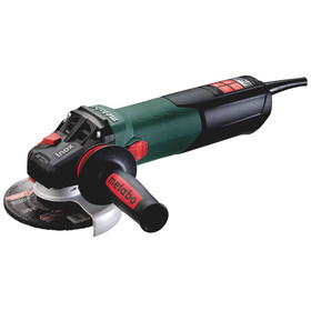 Ъглошлайф Ф125мм Metabo WEV 15-125 Quick