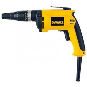 Винтоверт електрически Dewalt DW275K, 0-5300 об/мин.