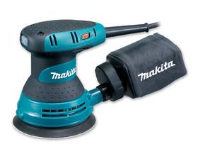 Ексцентършлайф Makita BO5030, 300 W