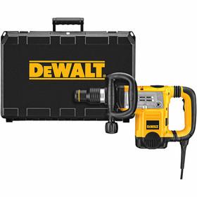 Къртач със захват SDS max Dewalt D25831K, 1250 W