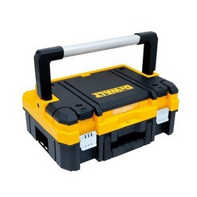 Куфар за инструменти пластмасов DeWalt DWST1-70704