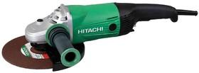 Ъглошлайф Hitachi G23SWU, 2200W, ф 230мм