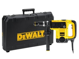 Къртач със захват SDS max Dewalt D25820K, 1150 W