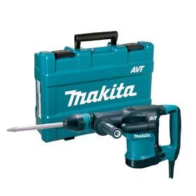 Къртач със захват SDS max Makita HM0871C, 1100 W