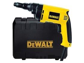 Винтоверт електрически Dewalt DW268K, 0-2500 об/мин.