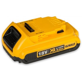 Акумулаторна батерия DeWALT DCB183, 18.0 V, 2.0 Ah