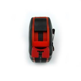 Ролетка гумирана противоударна 8 м Kapro 608