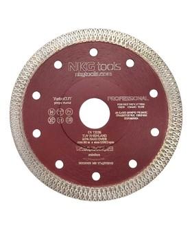 Диамантен диск за плочки TurboCut ф 125x1.3x22.2 мм