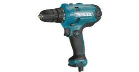 Винтоверт електрически Makita DF0300, 320W, 56Nm
