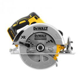 Ръчен циркуляр акумулаторен Dewalt DCS570N, ф184мм, 18V