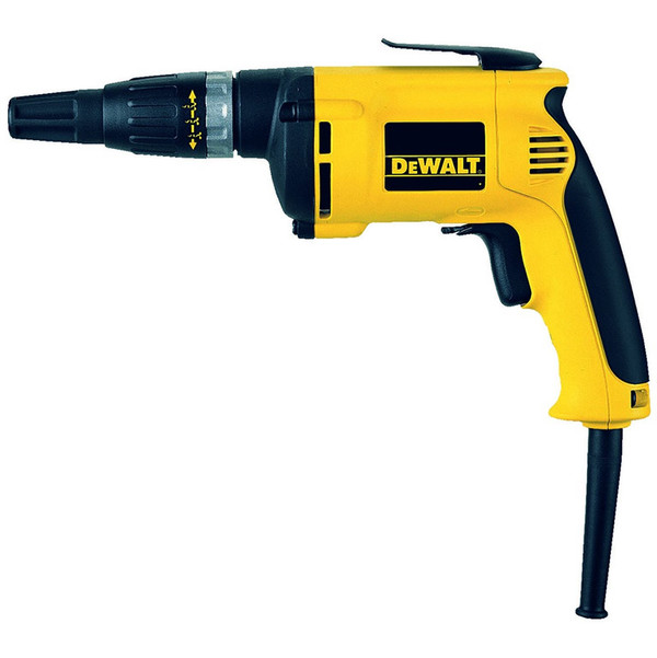 Винтоверт електрически Dewalt DW274, 0-4000 об/мин.