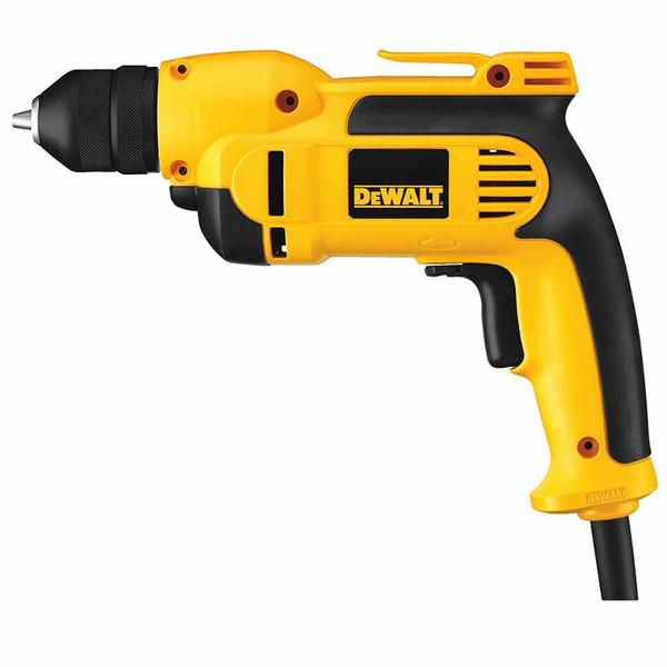 Бормашина без удар с плавно регулиране Dewalt DWD112S, 701 W