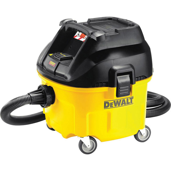 Прахосмукачка 1400 W Dewalt DWV901L