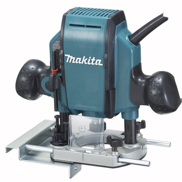 Оберфреза Makita RP0900, 900 W, ф 8мм