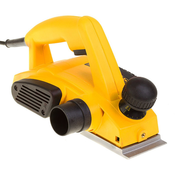 Ренде електрическо Dewalt DW677, 600 W