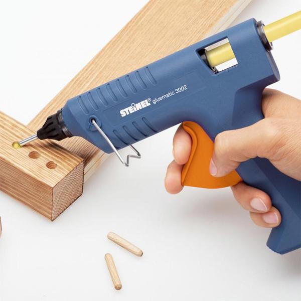 Пистолет за топло лепене STEINEL TOOLS DIY Gluematic 3002