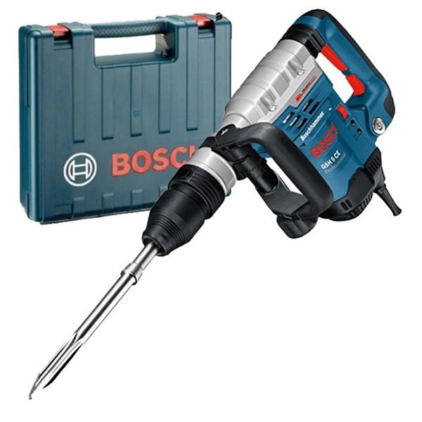 Къртач със захват SDS max Bosch GSH 5 CE, 1150 W