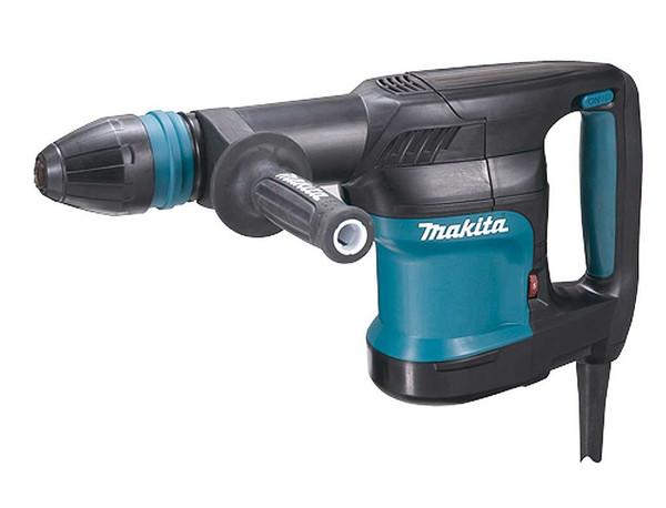 Къртач със захват SDS max Makita HM0870C, 1100 W