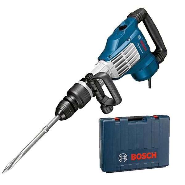 Къртач със захват SDS max Bosch GSH 11 VC, 1700 W