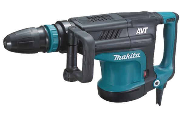 Къртач със захват SDS max Makita HM1213C, 1510 W