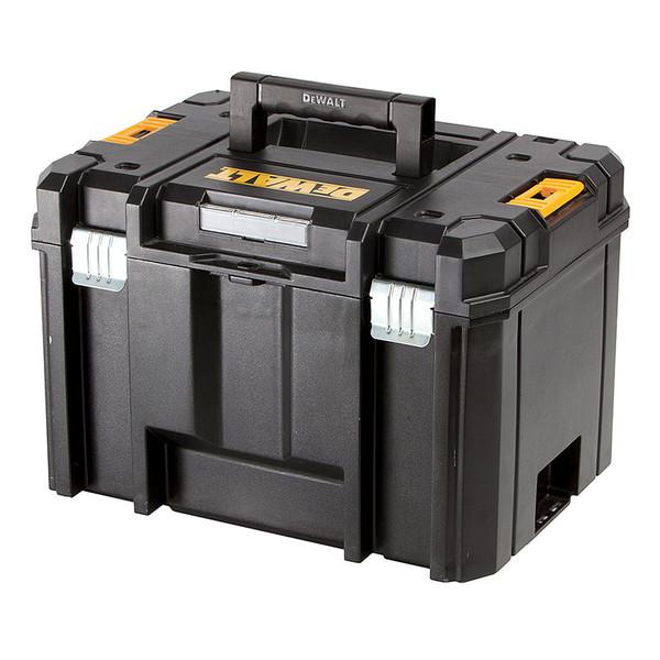 Куфар за инструменти пластмасов 440х332х301.5 мм, Dewalt DWST1-71195