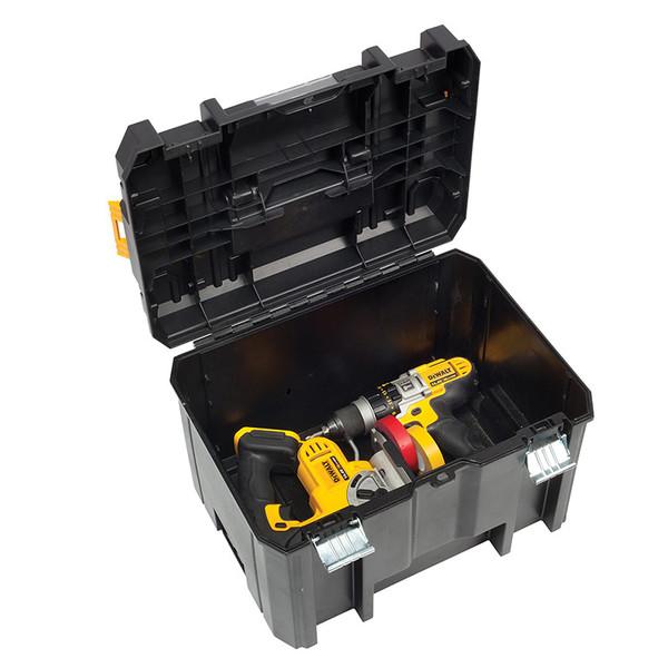 Куфар за инструменти пластмасов 440х332х302 мм, Dewalt DWST83346-1