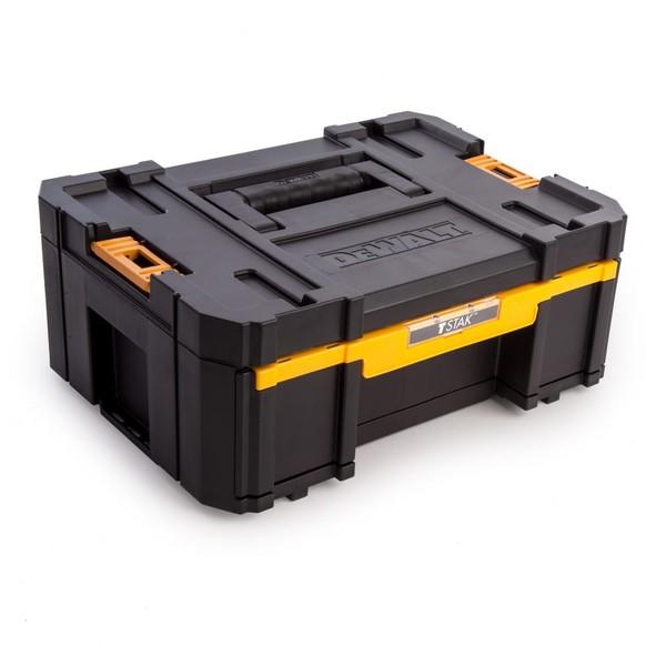 Куфар за инструменти пластмасов DeWalt DWST1-70705
