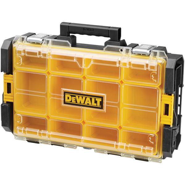 Куфар за инструменти пластмасов DeWalt DWST1-75522