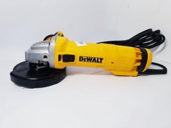 Ъглошлайф Dewalt DWE4237, 1400W, ф 125мм