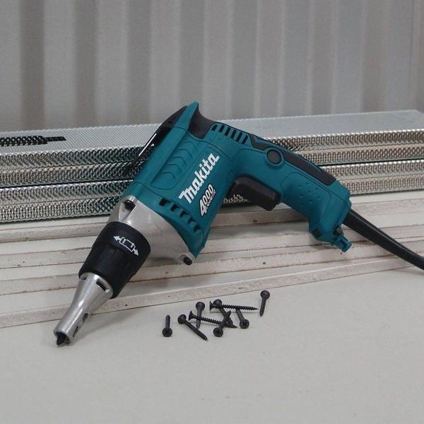Винтоверт електрически Makita FS4300, 0-4000 об/мин