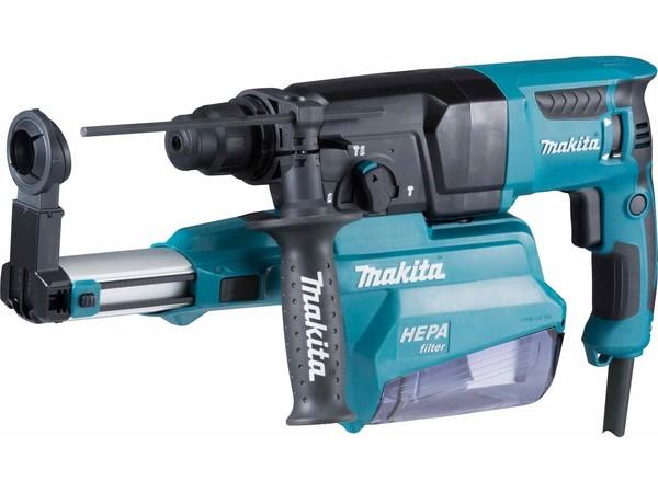 Перфоратор Makita HR2650 SDS-plus, 800 W