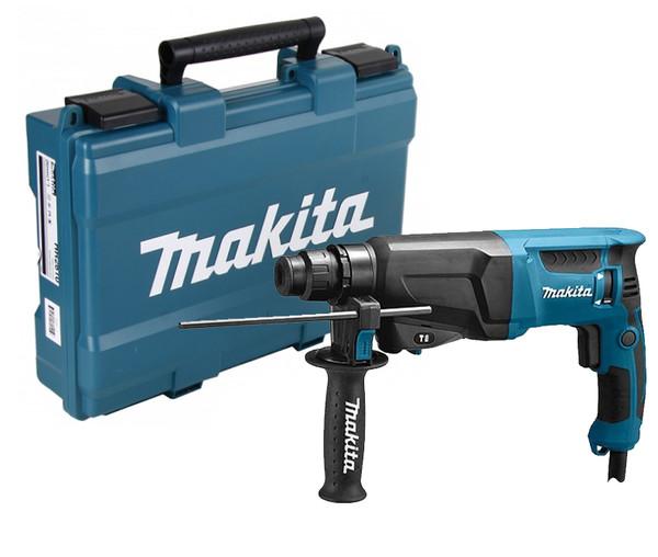 Перфоратор Makita HR2300 SDS-plus, 720 W