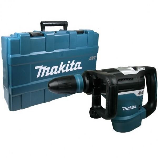 Перфоратор Makita HR4003C SDS-max, 1100W