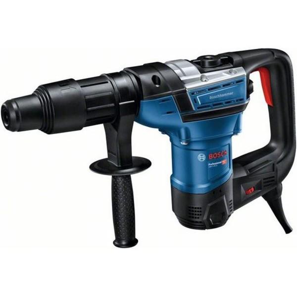 Перфоратор Bosch GBH 5-40 D SDS-max, 1100 W